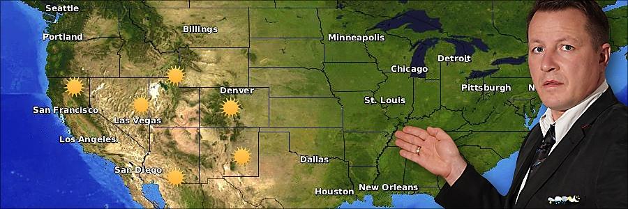 Southwestler Show Wetter